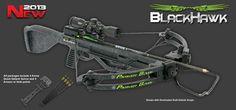 Parker Bows - BlackHawk