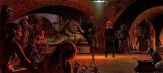Illustrations originales du storyboard de Star Wars illustration originale storyboard star wars 25 geek featured design cinema 2 art