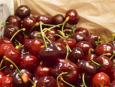 It is cheery season again in the Adelaide Hills, and rather than buying your cherries from your local supermarket, why not take a short trip to the Hills and buy some local products and eat fresh. Mid Nov...