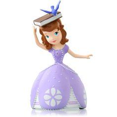 Sofia The First Disney Junior - 2014 Hallmark Keepsake Ornament