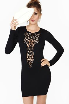 Dream Springs Dress - Dresses at Nasty Gal