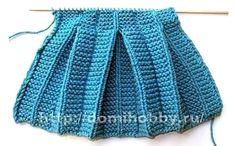 Техника вязания спицами с эффектом «плиссе» и складок Плиссировка давно признанный и популярный по сей день эффект полотна. Чаще всего плиссировку используют при вязании юбок, платьев или…