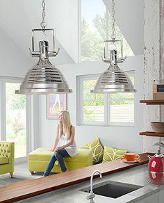 ... Lampadario da soffitto Vintage Industriale per la Cucina e Ristoranti