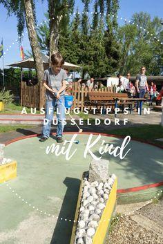 Düsseldorf mit Kindern: 7 Ausflugstipps für Familien #Düsseldorf