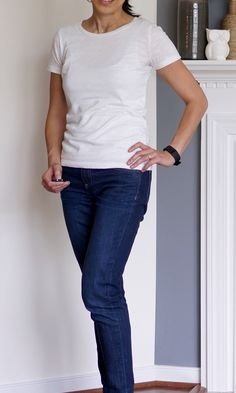 Kut from the Kloth Kate Boyfriend Jean #stitchfix