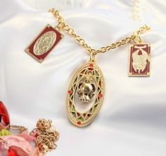 Card Captor Sakura Stained Glass Charm