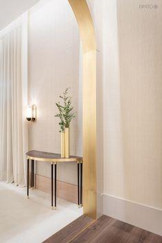 Home Decoration With Curtains Modern Interior Design, Interior Design Inspiration, Interior Exterior, Interior Architecture, Luxury Furniture Brands, Hospitality Design, Elegant Homes, Decoration, Furniture Design