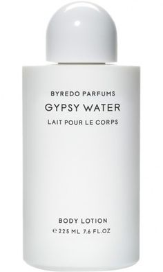 BYREDO | gypsy water