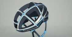 Project in collaboration between Institut Superieur de Design and Scott Sports SA.The design brief has been introduce by Nicolas Savioz, Project manager Scott : How to improve the level of head protection of the cyclist for the Tour de France ?Credits …