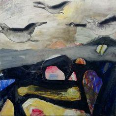 Leaving The Stones by John Kesling