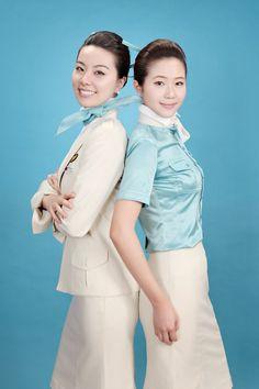 ✩ KOREAN AIR ✩ IN ACTION  Flight Attendant | Cabin Crew ✩ 대한항공 승무원 ✩ ❛Angels of the Sky❜