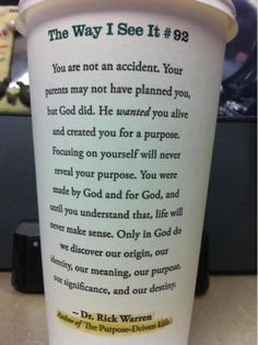 for all you starbucks haters out there. boo yah, in your face. JESUS.