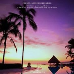Pamper your loved one with the most perfect holiday. Which is your favourite destination?  Sitaram loves the limited edition life.  #love #holiday #yacht #palaces #beaches #pamperher #spoilher #luxury #exclusive #thatlimitededitionlife #Sitaramjewel