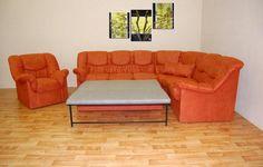 Eta3 rozťahovanie Couch, Furniture, Home Decor, Settee, Decoration Home, Room Decor, Sofas, Home Furnishings, Sofa