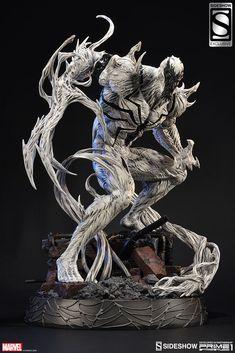 Marvel Anti-Venom Statue by Sideshow Collectibles   Sideshow Collectibles