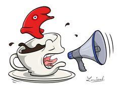 """""""Café Jeunes Citoyens"""" (animation de quartier)"""