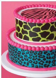 ha!! We made this for Zakahais birthday!!