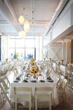 Wedding venue :: Greenhouse Loft