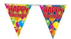 Happy birthday zászló füzér, Nicol Party Kellék Bolt Happy Birthday, Party, Happy Brithday, Urari La Multi Ani, Happy Birthday Funny, Receptions, Parties, Happy B Day, Happy Birth