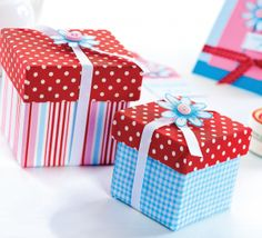 Petal Gift Boxes & Greetings