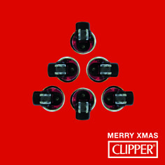 I nostri migliori auguri di un buon natale da Clipper Italia! ❤