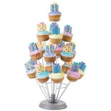 Stand support pour cupcakes
