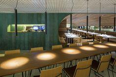 Restaurante Gurumê / Bernardes Arquitetura