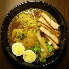 Meet The Manufacturer #886: Yamachan Ramen Tonkotsu-Shoyu Rich Pork Flavor Ramen