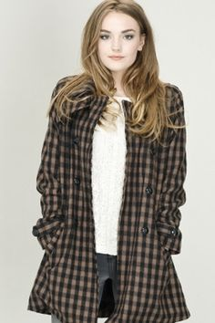 Photo 9- 10 Casual-Cool Coats To Keep You Warm On The Weekends