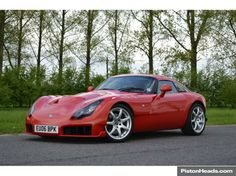 Used 2006 TVR Sagaris ALL MODELS for sale in Essex | Pistonheads