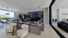 Mafia, House Tours, House Plans, Houses, California, Explore, How To Plan, Mansions, Interior Design