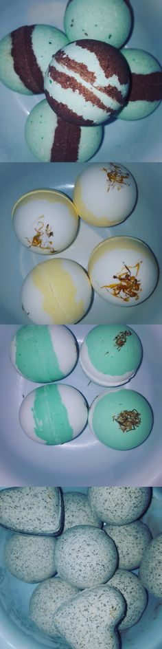 Bath Bombs and Fizzies: Bath Bomb And Beauty Set!!! Lot Check Out Details! -> BUY IT NOW ONLY: $59.99 on eBay!
