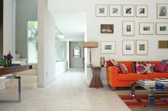 Polanco Penthouse - Picture gallery