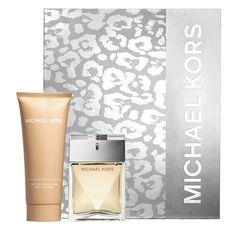 Michael Kors Women Eau de Parfum 50ml Gift Set,