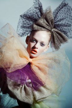 Dani Lundquist at MUSE Agency