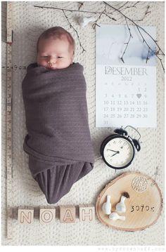 Kids Vitrine: 25 idéias para fotos do bebê                                                                                                                                                                                 Mais