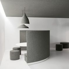 Tribal DDB office by Dutch interior architects i29 in Amsterdam