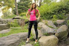 Central Park, New York, Models, Leather Pants, Blog, Live, News, Fashion, Templates