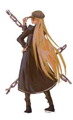 Hunter X Hunter, Hisoka, Killua, Ging Freecss, Otaku, Hxh Characters, Dibujos Cute, Daddy Issues, Fanarts Anime