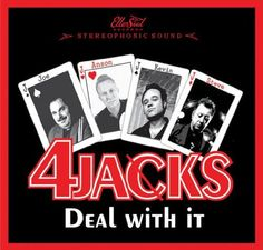 Deal with it / 4 Jacks