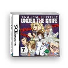 Best DS Game ever!