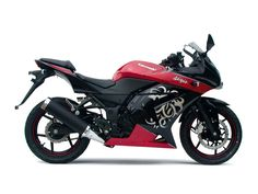other 2010 ninja 250r special edition