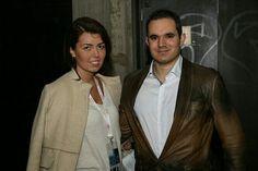Nice to meet you Gavin !  Ph: Dejan Milovanovic #Prilika2015  #GavinVersi #AnaIvanovic #fashionista #fashion #fashionblogger #blogger #beautyblogger #serbianbeauties #serbian_beauties