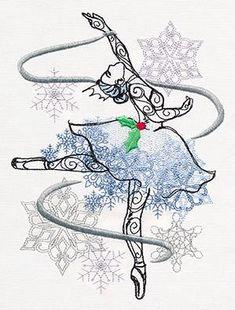 Sugar Plum - Snow Queen_image