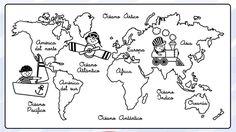 Resultado de imagem para mapa de portugal para colorir