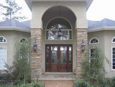 Estate Doors - traditional - front doors - other metro - Doors by Decora