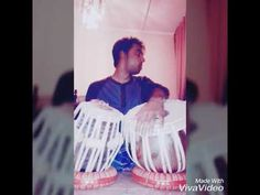 Tabla Cover of Unforgettable: French Montana ft Swae Lee