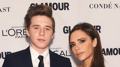 Brooklyn Beckham Proves How Much He Really Takes After Mom Victoria Beckham in New 'Grams