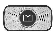 $68 Monster SuperStar High Definition Bluetooth Speaker (Black/Space Gray) http://www.lavahotdeals.com/ca/cheap/68-monster-superstar-high-definition-bluetooth-speaker-black/114887