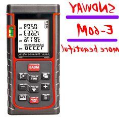 31.15$  Buy here - https://alitems.com/g/1e8d114494b01f4c715516525dc3e8/?i=5&ulp=https%3A%2F%2Fwww.aliexpress.com%2Fitem%2FHandheld-portable-digital-laser-rangefinder-50-m-Area-angle-height-measurement-testing-tool-Rangefinders-Instrument%2F32343484115.html - portable digital laser rangefinder 60 m Area / angle test tools / Range finder Instrument Housing decoration electronic ruler 31.15$